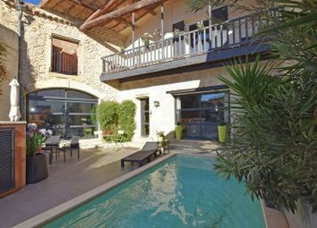 Thumbnail 3 bed property for sale in Caveirac, Gard