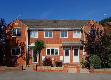 Thumbnail 3 bed terraced house to rent in Old Brickyard Road, Sandleheath