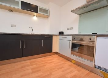 Thumbnail 1 bed flat to rent in West One Central, Sheffield