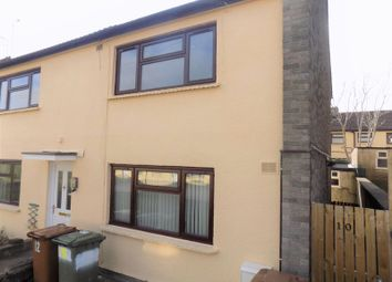 Thumbnail 2 bed flat to rent in Bryncanol, Bedwas, Caerphilly