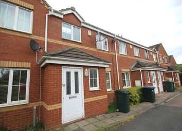 Thumbnail 3 bedroom terraced house for sale in Deighton Grove, Coventry