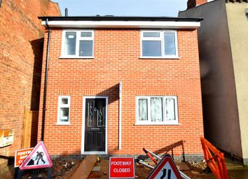 Thumbnail 4 bed detached house for sale in South Street, Long Eaton, Nottingham