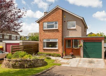 3 bed detached house for sale in 64 Baberton Mains Drive, Baberton EH14