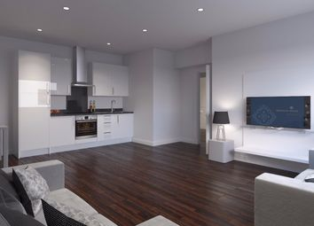 Thumbnail 1 bed flat to rent in Artist Street, Armley, Leeds