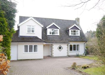 Thumbnail 4 bed detached house for sale in Darras Road, Ponteland, Newcastle Upon Tyne