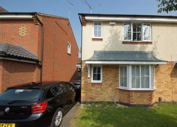 Thumbnail 3 bed semi-detached house for sale in Harrow Close, Coventry