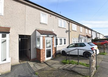 Thumbnail 3 bed terraced house to rent in Holbourne Road, Kidbrooke