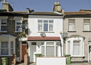 Thumbnail 3 bed terraced house to rent in Faringford Road, London