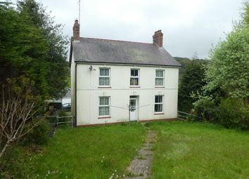 Thumbnail 3 bed detached house for sale in Ciliau Aeron, Lampeter