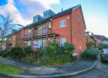 Thumbnail 4 bed semi-detached house to rent in Macdowall Road, Guildford