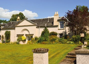 Thumbnail 3 bed semi-detached house for sale in Camis Eskan Coach House, Helensburgh, Argyll & Bute
