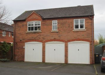 Thumbnail 1 bed property for sale in St. Laurence Way, Bidford-On-Avon, Alcester