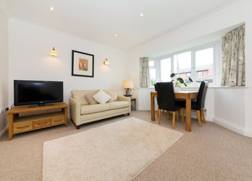 Thumbnail 2 bed terraced bungalow for sale in High Street, Longstowe, Cambridge