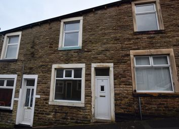 Thumbnail 2 bed terraced house for sale in Burlington Street, Nelson