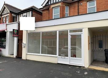 Retail premises for sale in 315 Charminster Road, Charminster, Bournemouth BH8