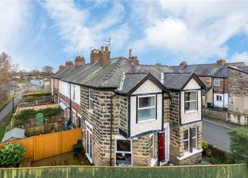 Thumbnail 2 bed end terrace house for sale in French Street, Harrogate