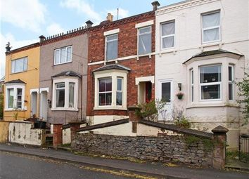 Thumbnail 2 bed terraced house for sale in William Street, Swindon