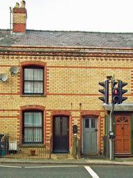 Thumbnail Terraced house to rent in Wellington Road, Llandrindod Wells, Powys