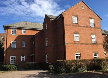 Thumbnail 1 bed flat for sale in Beckett Road, Coulsdon, Surrey