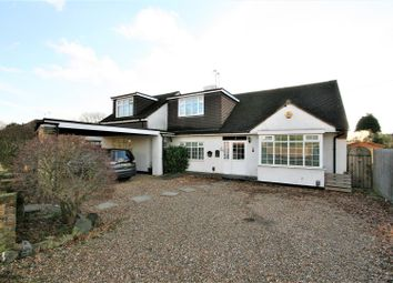 Thumbnail 5 bed detached house for sale in The Meads, Bricket Wood, St. Albans