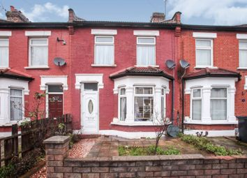 3 bed terraced house for sale in Wingate Road, Ilford IG1