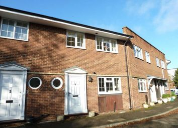 3 bed terraced house for sale in Hylands Mews, Epsom KT18