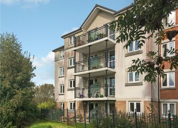 Thumbnail 2 bed property for sale in Minster Court, West Street, Axminster, Devon