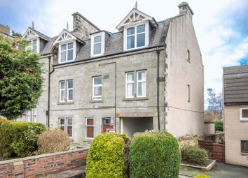 Thumbnail 2 bed flat for sale in Ross Lane, Dunfermline
