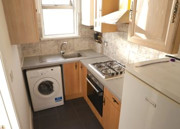 Thumbnail 2 bed flat to rent in Lea Road, Southall, Middlesex