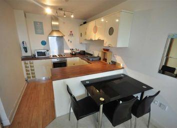 Thumbnail 2 bed flat to rent in Linen Quarter, 99 Denmark Road, Manchester