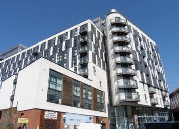 Thumbnail 2 bed flat for sale in Chapel Street, Salford, Greater Manchester