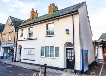 2 bed semi-detached house for sale in South Street, Axminster EX13