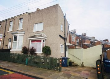 Thumbnail 2 bed terraced house for sale in Boosbeck Road, Skelton-In-Cleveland, Saltburn-By-The-Sea