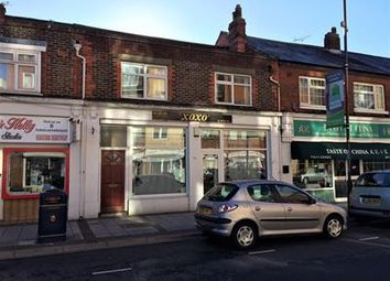 Thumbnail Commercial property for sale in 113 - 113A High Street, Cosham, Hampshire