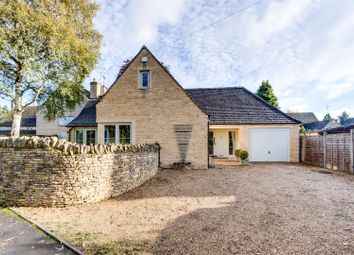 Thumbnail 2 bed detached bungalow for sale in Marshmouth Lane, Bourton-On-The-Water, Cheltenham