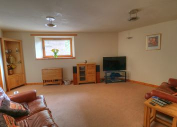 Thumbnail 2 bed flat for sale in Caledonian Court, Eastwell Road, Dundee