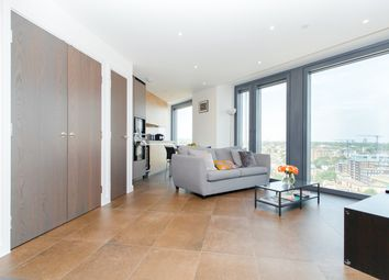 Thumbnail 1 bed flat for sale in 261B City Road, London