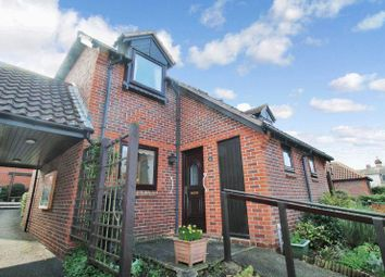 Thumbnail 2 bedroom property for sale in Violet Hill Road, Old School Mews, Stowmarket