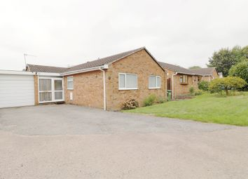 Thumbnail 3 bed bungalow for sale in Eborall Close, Warwick