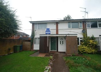 Thumbnail 1 bed flat to rent in Greensome Lane, Stafford