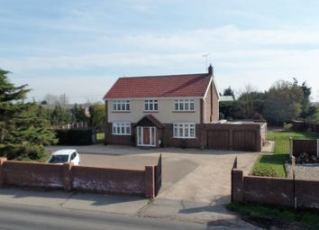 Thumbnail 4 bed detached house for sale in Holland Road, Little Clacton, Clacton-On-Sea