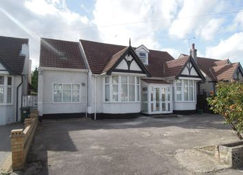Thumbnail 6 bed detached bungalow for sale in Goodmayes Lane, Goodmayes, Ilford