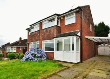Thumbnail 3 bed semi-detached house to rent in Belmont Avenue, Swinton