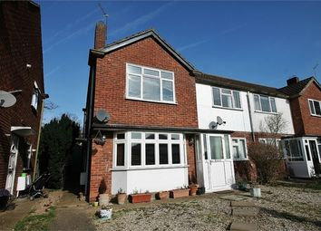 Thumbnail 2 bedroom flat for sale in Shrublands Close, Chigwell