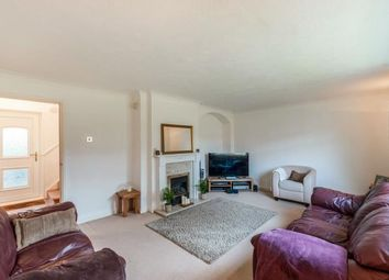 Thumbnail 3 bedroom end terrace house for sale in Andrews Walk, Bury St. Edmunds