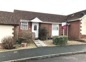 Thumbnail 1 bed bungalow for sale in The Finches, Weymouth