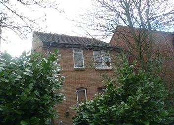 Thumbnail 1 bedroom flat to rent in Langstone Court, Aylesbury