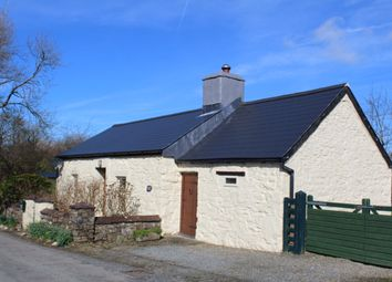 Thumbnail 1 bed detached bungalow for sale in Wallis, Haverfordwest