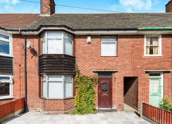 Thumbnail 3 bed semi-detached house for sale in Western Avenue, Speke, Liverpool