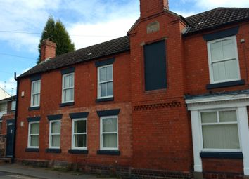 Thumbnail 1 bedroom flat to rent in Fountain Inn, New Road, Telford, Shropshire